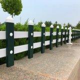Valla de acero galvanizado Aluminio Fabricante de valla de jardín