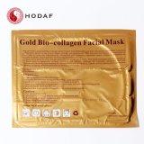 24의 K 얼굴 금 가면을 습기를 공급하는 최신 판매 고품질 교원질