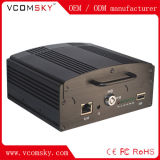 automobile DVR di 720p 4CH 3G 4G GPS WiFi