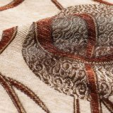 ホーム織物のための中東シュニールのジャカードソファーの家具製造販売業ファブリック