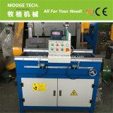 Máquina de afiação de lâminas do triturador de plástico