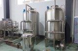 Sigillamento di riempimento dell'animale domestico della bottiglia di frutta della bevanda automatica del succo che fa imbottigliatrice