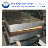 Строительных материалов JIS G3141 по системам SPCC CRC Сталь холодной производитель катушки