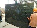 Зеленый Гранит Верде окно Ubatuba порогов/плитки/слоев REST/столешницами