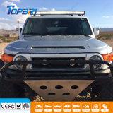 Guide optique d'IP67 240W de camion tous terrains automatique imperméable à l'eau du véhicule DEL