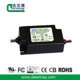 Venta directa de fábrica 20W 45V 0.56UN CONTROLADOR DE LED impermeable