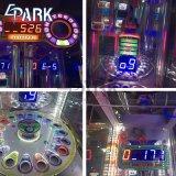동전에 의하여 운영한 추첨 게임 기계가 Epark에 의하여 Monsterdrop 농담을 한다