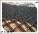 HDPE Geocells für Fluss-Damm