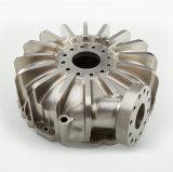 CNC die Roestvrij staal Gedraaide Delen machinaal bewerken