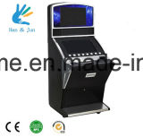 Aufrechtes Cocktail-elektronische MünzenSäulengang-Spiel-Maschine