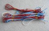 Silikon-Gummi-Isolierungs-Heizungs-Draht von UL genehmigte