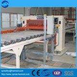 Cadena de producción de la tarjeta de yeso - planta de la tarjeta - tarjeta que hace la máquina