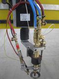 Plasma do CNC e máquina de estaca garantidos qualidade da flama