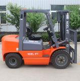 der Kapazitäts-3000kg Gabelstapler Fd30 Dieselkraftstoff Isuzu des Motor-C240
