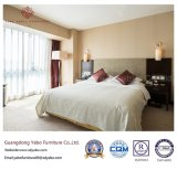 Mobília simples do hotel com jogo de quarto da alta qualidade (YB-WS-54)