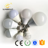 シグマ太陽36V 24V 12V AC DC 1W 3W 5WランプA60 LEDの電球