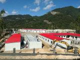 Новый стиль легких стальных здания из сборных конструкций дома временного управления