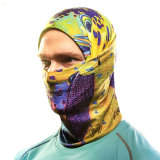 Polyester MultifunktionsHeadwear 25 * 50 cm super saugfähiger Bandana (YH-HS281)