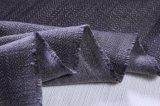 Tela lisa do sofá dos olhares de linho da largura 145cm da tela de Upholstery