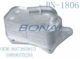 Aluminiummotoröl-Kühlvorrichtung/Kühler für Opel/FIAT (Soem: 897385813/5989070291)
