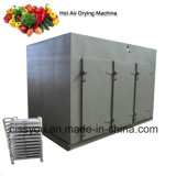 Garrafa de frutos de Peixe Vegetais Industrial máquina de secagem