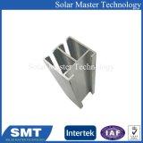 Порошковое покрытие/сплава Anodizing/промышленных штампованный алюминий//штампованный алюминий профиль