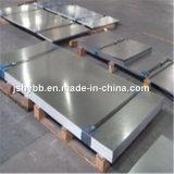 Glの熱い浸されたGalvalumeの鋼鉄コイル、Az50の鋼鉄材料、Galvalumeの鋼板