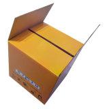 Impression couleur Strong Boîte en carton avec emballage plat