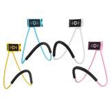 De cuello flexible soporte perezoso Celular Stand montaje flexible para Samsung iPhone