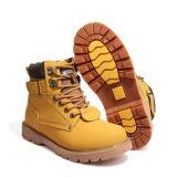 Смолаа полиэфира холода сопротивляет обуви