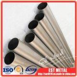 L'obiettivo di titanio della lega di pezzo fucinato Grade5 convoglia il tubo spesso della parete