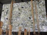 Marmo Polished di Tiles&Slabs&Countertop di verde del ghiaccio