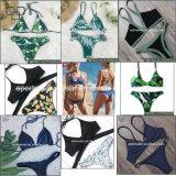 Бюстгальтер 2017 оптовых изготовленный на заказ женщин сексуальный и конструкция Swimwear Panty новая
