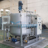 중국 제조 윤활유 기름 믹서 플랜트