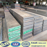 Piatto speciale dell'acciaio legato per acciaio di fusione sotto pressione (1.2344/H13)