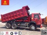 HOWO 6X4 336-420HP Sinotruk Kipper 30 Tonnen Lastkraftwagen- mit Kippvorrichtung