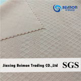Cómoda y suave tejido Jacquard tejido stretch, nylon y Spandex, 160cm*170gsm