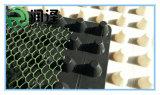 ロールスロイスの窪みの排水のボード