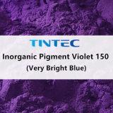 صبغ غيرعضويّ بنفسجيّة 150 لأنّ بلاستيك (اللون الأزرق ساطع جدّا)