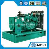 250kw/313kVA Cummins bewegliche Dieselenergie Genset für Vietnam-Markt Nta855-G1b