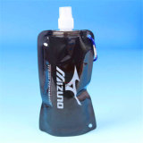自由な液体水プラスチック再使用可能なベビーフードの口の袋