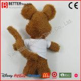 Pt71 animais taxidermizados rato Rato de pelúcia brinquedo para o bebé suave Kids