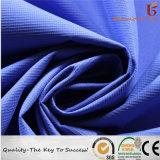 Il tessuto di seta naturale del poliestere del jacquard ha legato il tricot con TPU per il panno esterno/tessuto molle composto impresso delle coperture