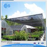 Neues HDPE Anti-UVsun-Farbton-Netz für Landwirtschafts-Gewächshaus