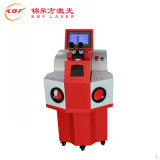 Factory Price Jewelry laser Welding Machine for gold Sliver