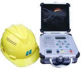 Machine de test statique de résistance de casque de sûreté de Portable d'en 397 anti