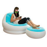 Intex 68564の膨脹可能なLoungerの空気ソファーの椅子99cm*1.30m*76cm