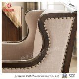 W332 du bois de chêne Ruifuxiang tissu Chaise de loisirs