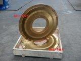 PVC HDPE PP 애완 동물 플라스틱 비분쇄기 Pulverizer 기계