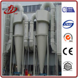 Dust Collection and Air Filtration Cyclone Separator for Coal Yard